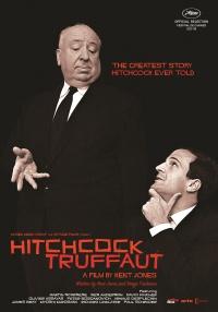 Hitchcock/Truffaut poster