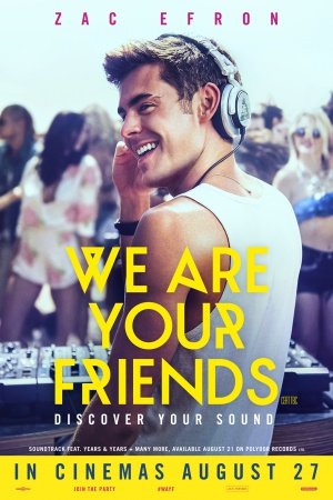 We Are Your Friends 1280x1920