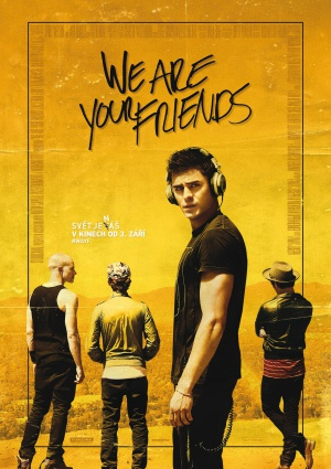 We Are Your Friends 3531x5000