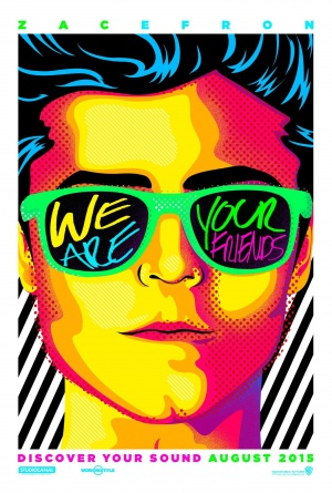 We Are Your Friends 1382x2048
