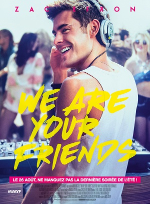 We Are Your Friends 1890x2567