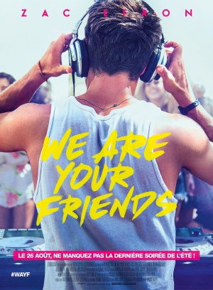 We Are Your Friends 2362x3209
