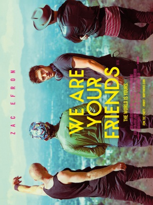 We Are Your Friends 2160x2880