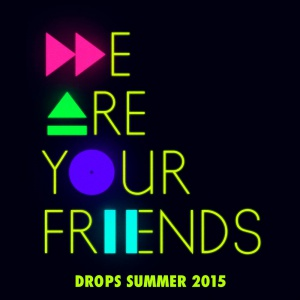 We Are Your Friends 1000x1000