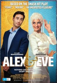 Alex & Eve poster