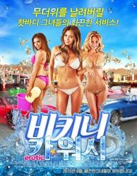 All American Bikini Car Wash poster