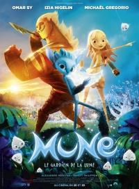 Mune - Der Wächter des Mondes poster
