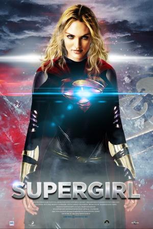 Supergirl 3333x5000