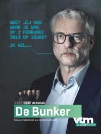 De Bunker poster