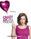 Crazy Ex-Girlfriend poster