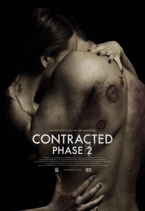 Contracted: Phase II 1408x2048