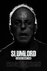 Slumlord poster