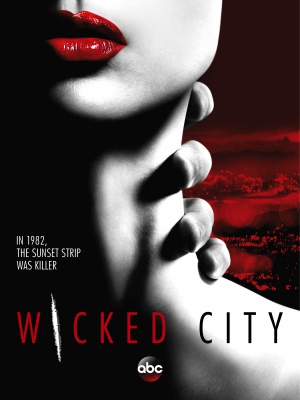 Wicked City 2250x3000