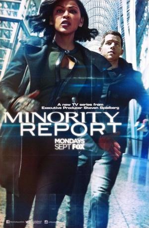 Minority Report 942x1440