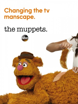 The Muppets. 2250x3000