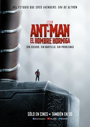 Ant-Man 3553x5000