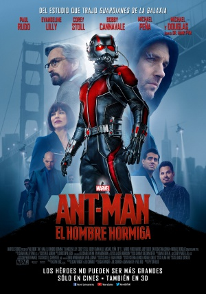 Ant-Man 3504x5000