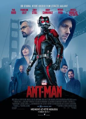 Ant-Man 3600x5000