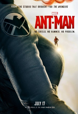 Ant-Man 600x874