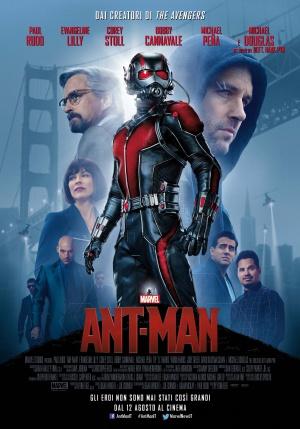 Ant-Man 3307x4724