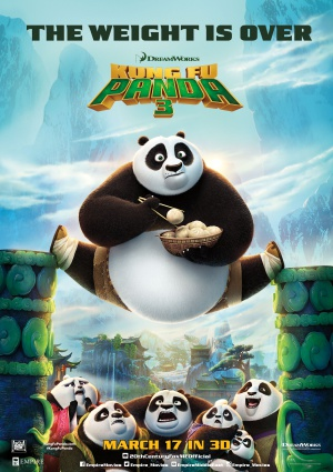 Kung Fu Panda 3 1864x2642