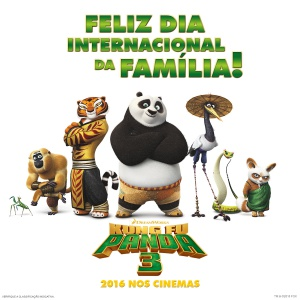 Kung Fu Panda 3 1200x1200