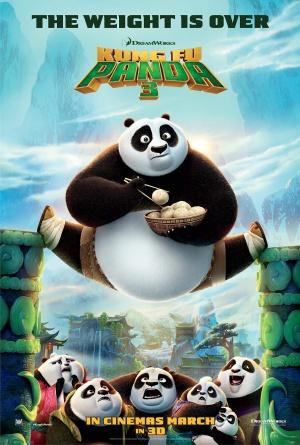 Kung Fu Panda 3 1195x1772