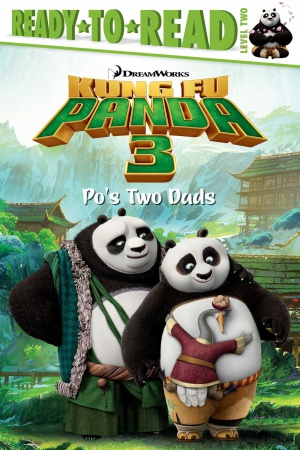 Kung Fu Panda 3 1400x2100