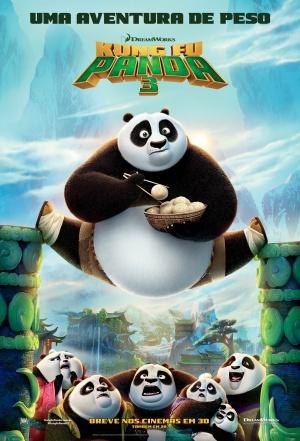 Kung Fu Panda 3 1394x2048