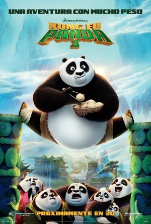 Kung Fu Panda 3 1383x2048