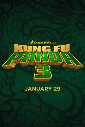 Kung Fu Panda 3 1000x1480