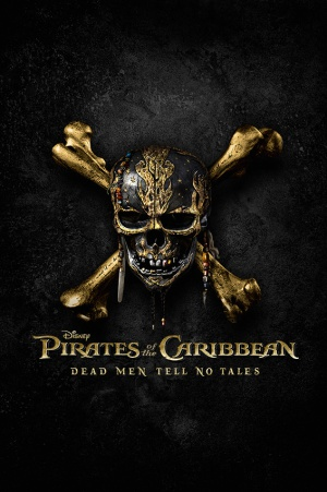 Pirates of the Caribbean: Salazars Rache 566x850