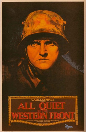 All Quiet on the Western Front 1035x1588