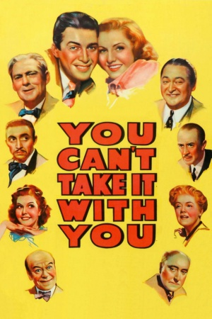 You Can't Take It with You 923x1384