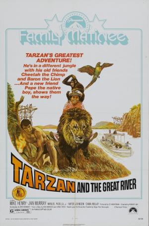 Tarzan and the Great River 1925x2917