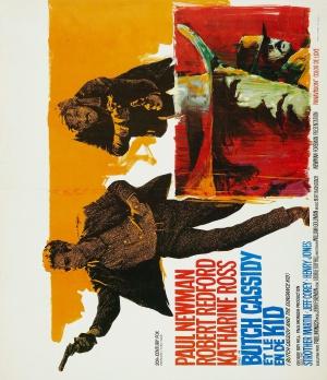 Butch Cassidy and the Sundance Kid 2323x2694