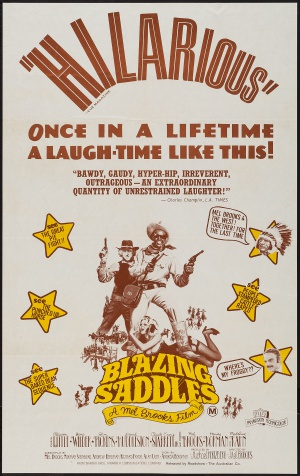 Blazing Saddles 1889x3000