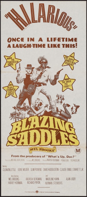 Blazing Saddles 1337x3000