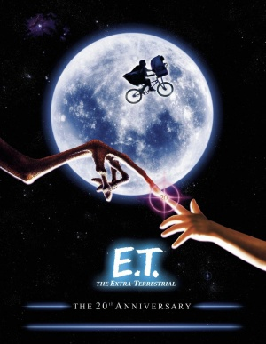 E.T. the Extra-Terrestrial 1000x1291