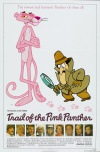 Trail of the Pink Panther poster