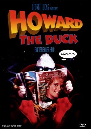 Howard the Duck 1530x2169
