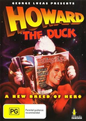 Howard the Duck 1273x1789