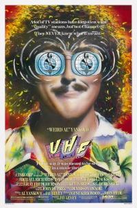 UHF poster