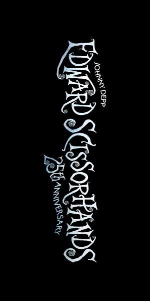 Edward Scissorhands 900x1800