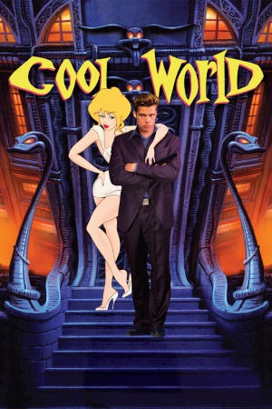 Cool World 800x1200