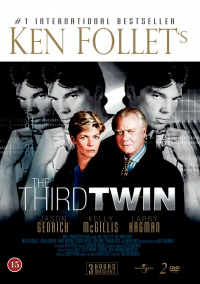 The Third Twin poster