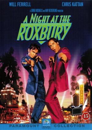 A Night at the Roxbury 1535x2175