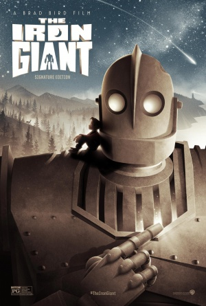 The Iron Giant 1382x2048