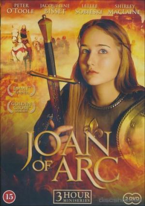 Joan of Arc 350x496