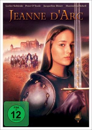 Joan of Arc 1530x2162